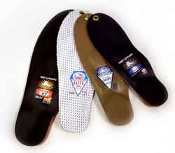 Custom Orthotic